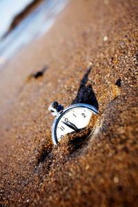Sandclock