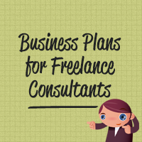 Business plans for freelance consultants