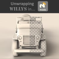 Willys uvmapping pt2 thumb