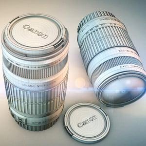 Canon efs lens pt2 retina
