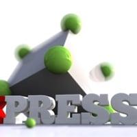 3d cg vfx thumb maxon cinema4d c4d building asset xpresso tutorial