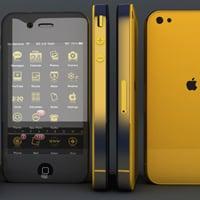 Iphone thumb