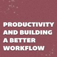 Thumb productivity