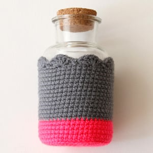 Wink neon dipdyed bottle cozy preview retina