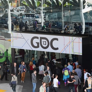 How i found myself at gdc 2013 hires