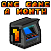 One game a month