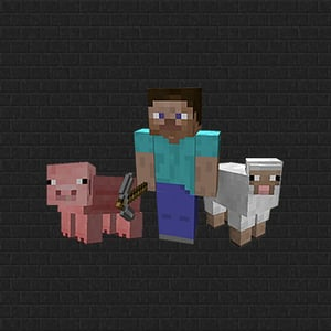 Graphical scope minecraft hires