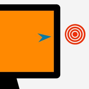 Offscreen indicators hires