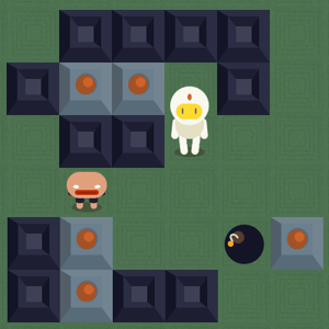 Bombing chap construct 2 tutorial enemy ai hires