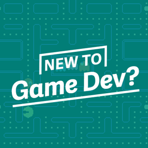 New to game dev
