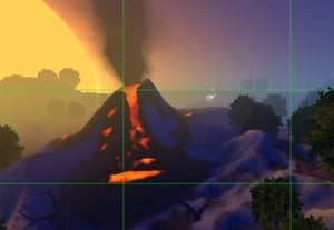 Screenshots preview