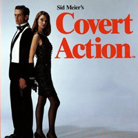 Covert action rule