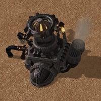 Starcraft 2 level design aesthetics