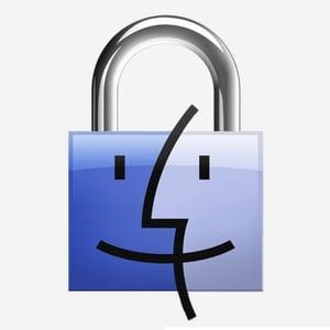 Mac padlock 400
