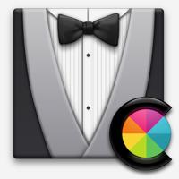 Calibrate icon new