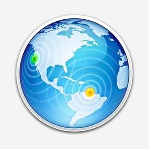 Server icon retina