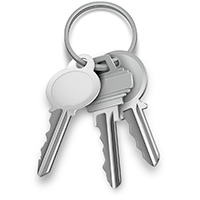 Keychainaccess