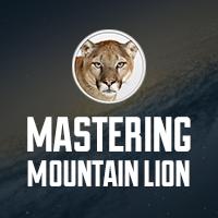 Masteringmountainlion