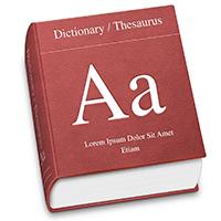 Mt dictionary f