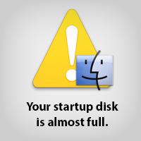 Startupdisk f