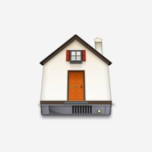 Home folder icon 2x