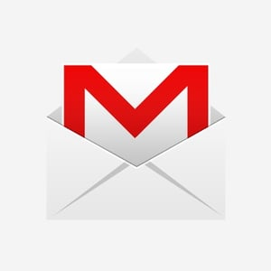 Gmail icon400