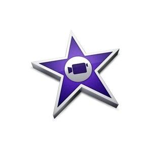Retina new imovie logo