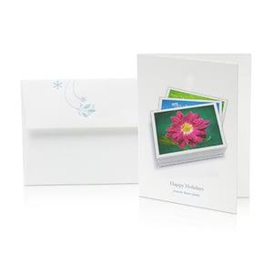 Iphoto card 400
