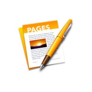 Pages retina