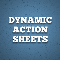 Ios sdk dynamic action sheets preview
