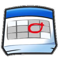 Preview google calendar