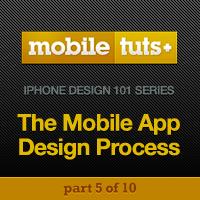 Mobile design preview