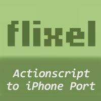 Flixel port preview