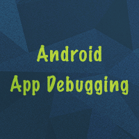 App debugging preview