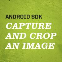 Capture crop