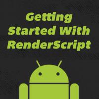 Android renderscript