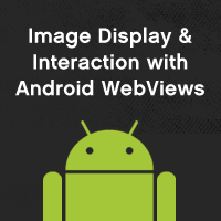 Android webviews