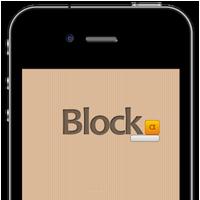 Corona sdk block preview