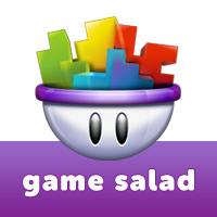 Game salad