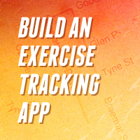 Exercise tracking