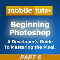 Beginning photoshop part 6