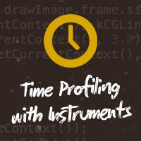 Time profiling