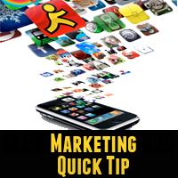 Marketing quicktip preview