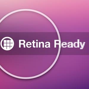 Retina websites 2x