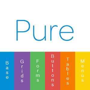 Pure retina preview