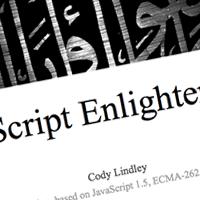 Javascript enlightenment thumb
