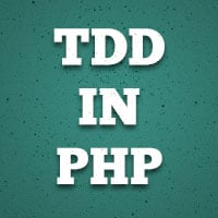Tdd in php
