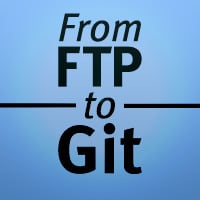 From ftp to git