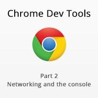Chrome dev tools part 2 preview
