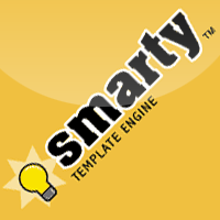 Smarty preview